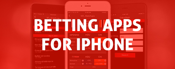 Betting apps for iPhone